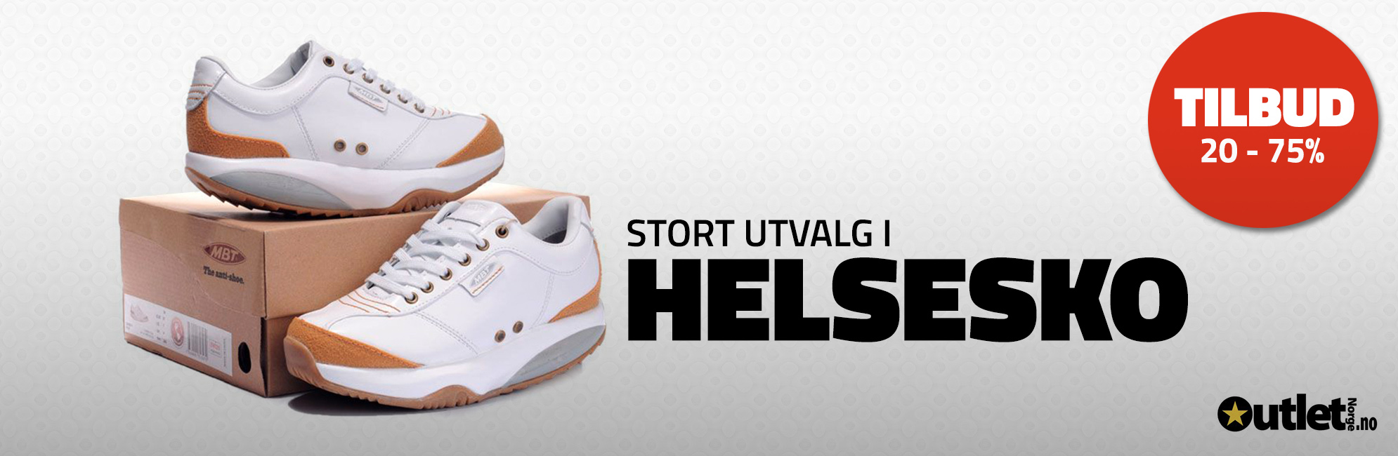Helsesko | outletnorge.no